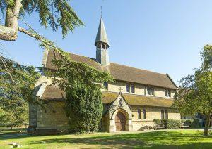 St John's Church Boxmoor