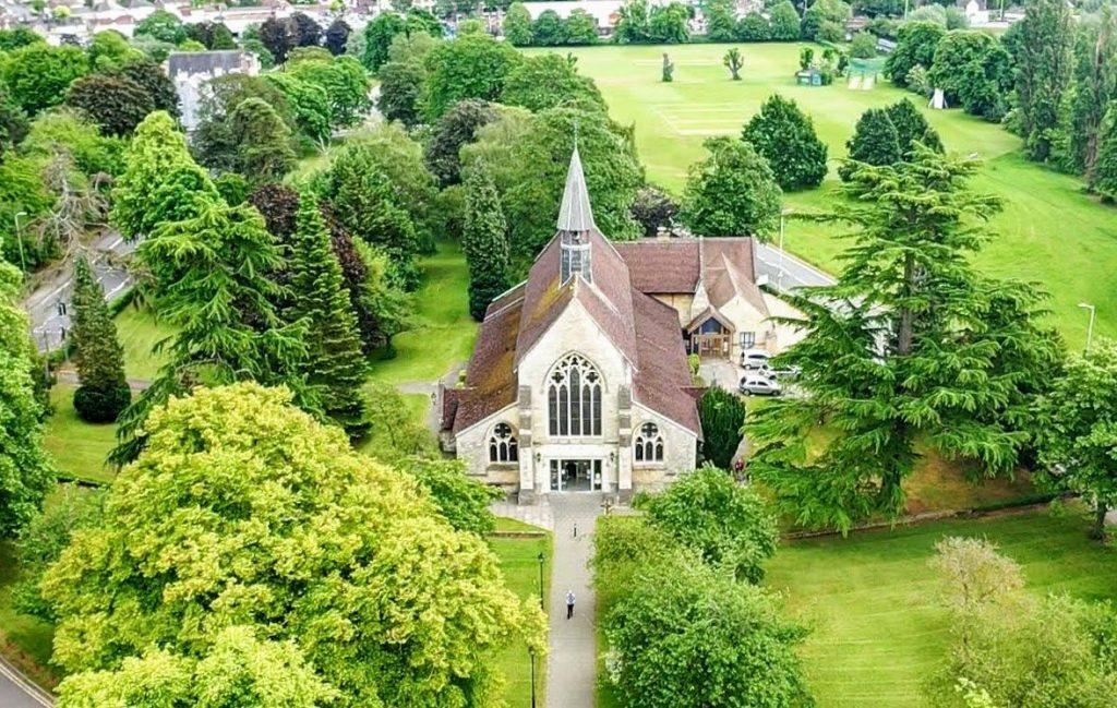 St Johns Church | Parish of Boxmoor